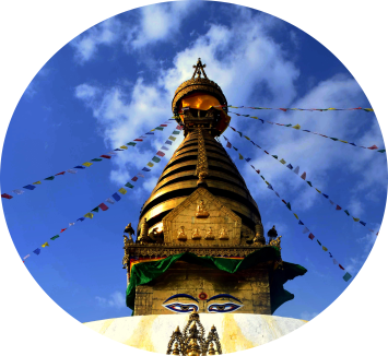 HIGHLIGHTS OF KATHMANDU