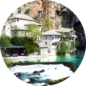Must see places around Mostar