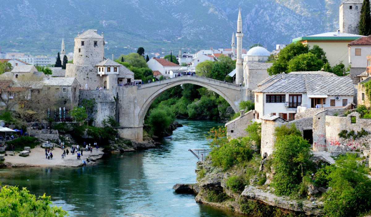 Bosnia, Herzegovina and something else